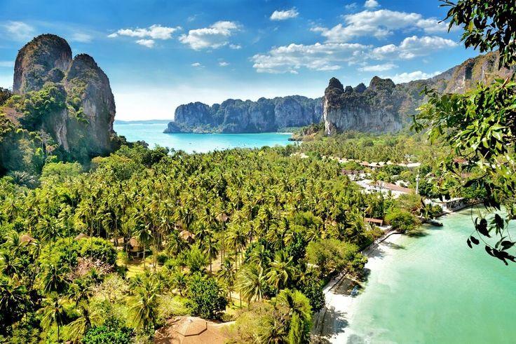Die 10 der schönsten Strände in Thailand  http://die-besten24.de/die-besten-strande-in-thailand-top-10-beaches/
