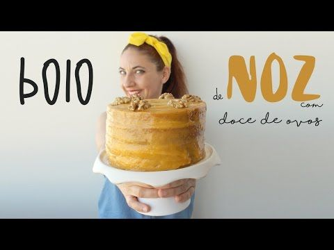 Almond Coconut Cake (Raffaello cake) Recipe - YouTube