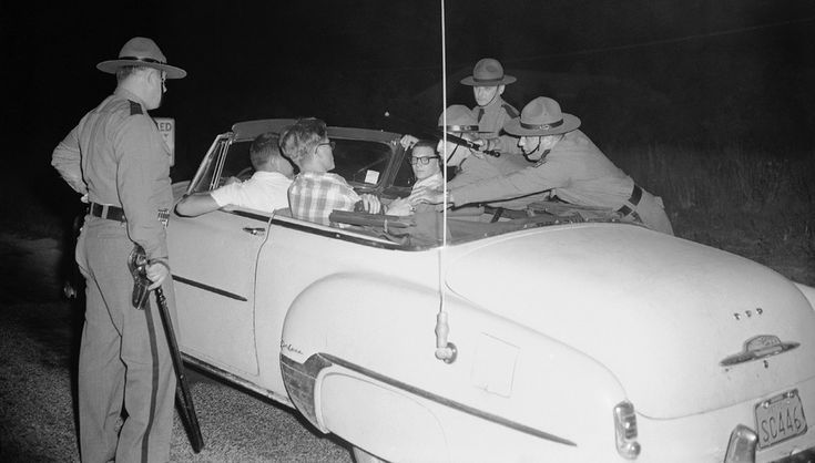 The Case for Reparations - The Atlantic In August 1957, state police pull teenagers out of a car during a demonstration against Bill and Daisy Myers, the first African Americans to move into Levittown, Pennsylvania. (AP Photo/Bill Ingraham)