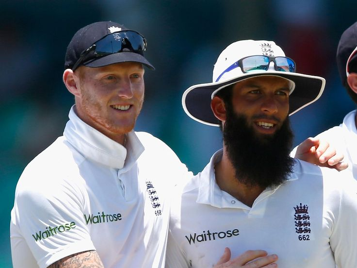 With Moeen Ali and Ben Stokes do England now have the best two all-rounders in the world?