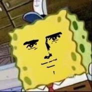 Meme Face Sponge bob Steam Avatars