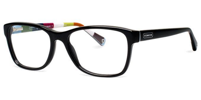 Designer Eyeglass Frames Lenscrafters : 1000+ ideas about Coach Glasses Frames on Pinterest ...