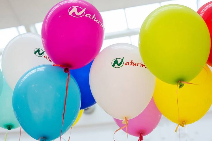 Naturino 40 Jaar! #feest #balonnen #kinderschoenen