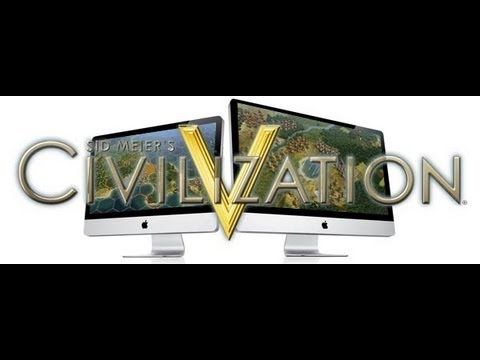 Civilization 5 Performance tests on Macbook Air 11 Mid 2012, high settings, good fps. Intel 4000 is OK for this game!  Subcribe - http://www.youtube.com/subscription_center?add_user=iGameplay1337  for more test and gameplay review of games on Mac, iPhone, iPad, iPod Touch.    More Macbook Air tests can be found here - http://www.youtube.com/playlist...