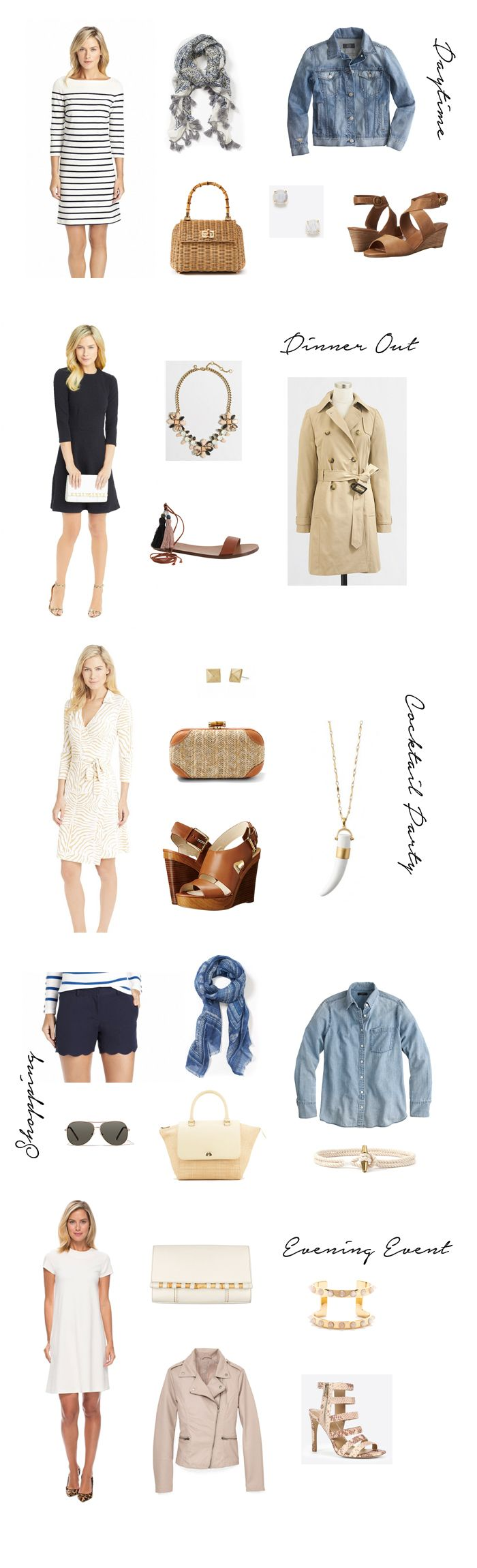 Elements of Style Blog | Fashion Friday: Spring Faves from J. McLaughlin (and Discount Code!) | http://www.elementsofstyleblog.com