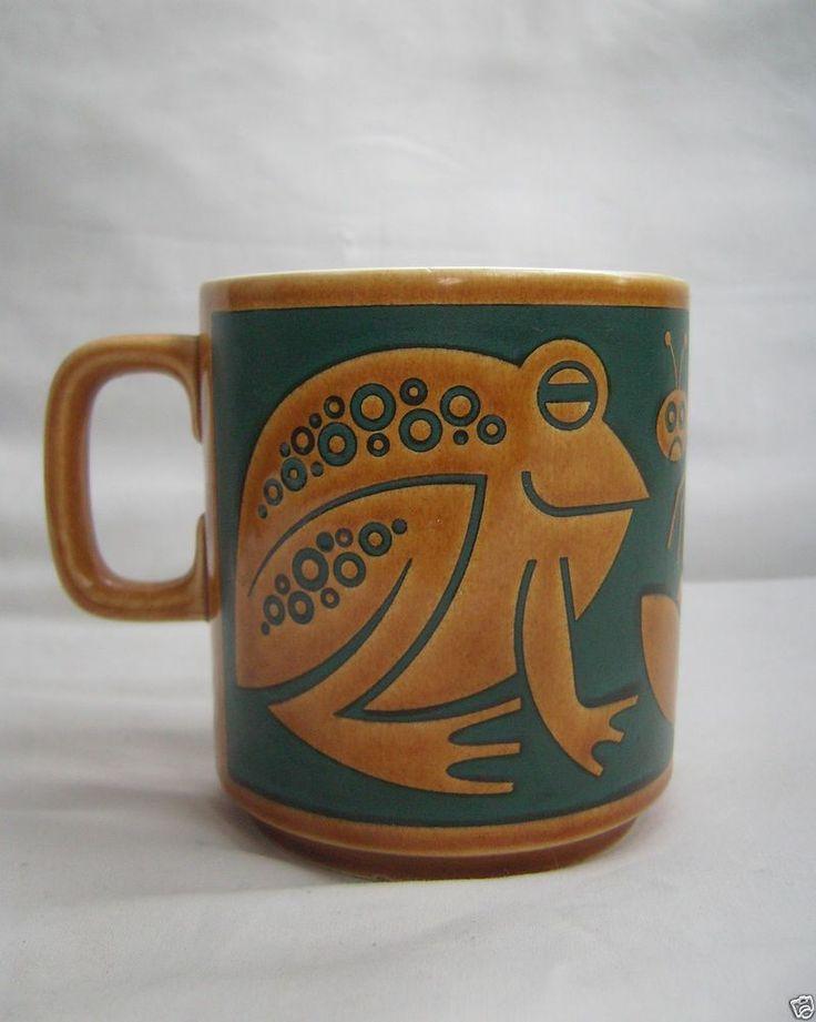28 best mid century ceramics hornsea uk images on for John e coyle dining room furniture