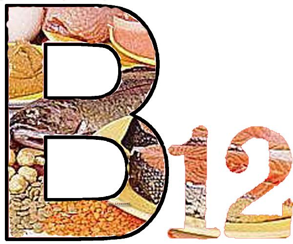 Vitamin b12 deficiency diabetes