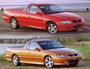 Holden Commodore VT,VU,VX,VY,Monaro,Statesman WH & HSV Workshop Manual download