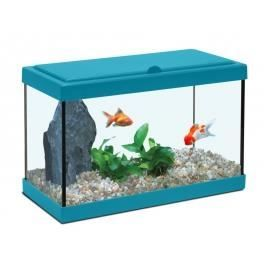 AQUA NANOLIFE KIDZ 50 BLEU - Achat / Vente aquarium AQUA NANOLIFE KIDZ 50 BLEU - Cdiscount