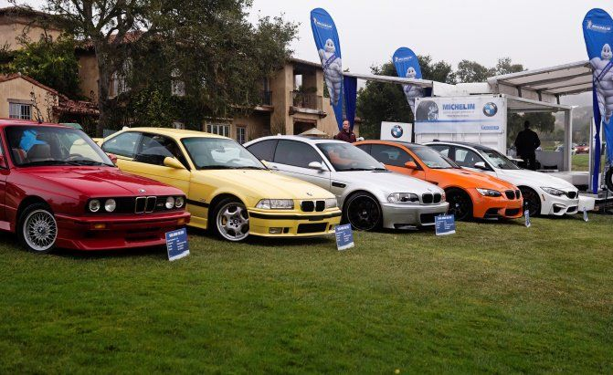 Top 10 Best BMWs of All Time