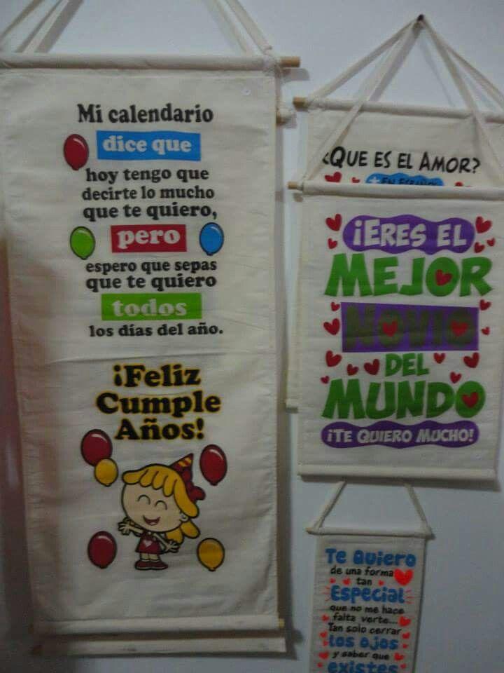 1000 Images About Letreros Manta On Pinterest