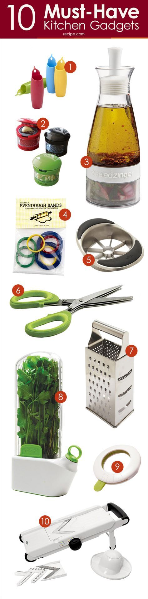 Must Have Kitchen Gadgets Best 25 Must Have Kitchen Gadgets Ideas On Pinterest  Ice Cube