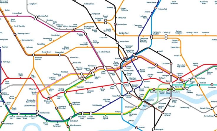 Best 20 Harry Beck Ideas On Pinterest Map Of