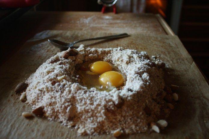 Biscotti | piecefully