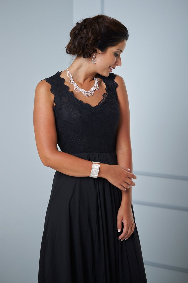 Comfortable Christmas Party Black Dress Images - Wedding Ideas ...