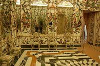 Historia del Mueble y de la Decoración Interiorista: 13. El palacio y el mueble rococó. El estilo Luis XV