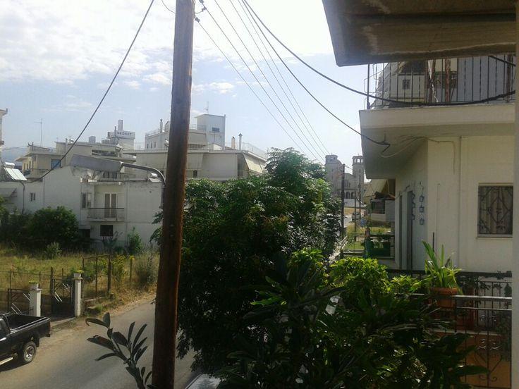 Agrinio City....my second home!