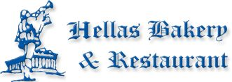 Hellas Restaurant and Bakery - Tarpon Springs, Florida - Company Info - Hellas Bakery and Restaurant