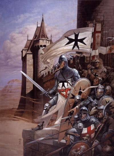 knights templar essay Wrapped in mystery and intrigue, the knights templar stand out from the pages of history as the keepers of catholicism's greatest, most dangerous secrets.
