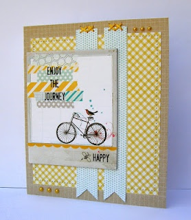 sweet card by Jan Tatomir