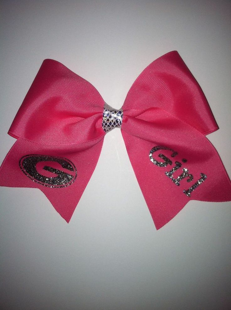 31 best cheer bow and hair bows images on pinterest for 31 twenty five boutique