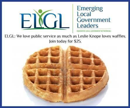 ELGL membership drive fro 2014