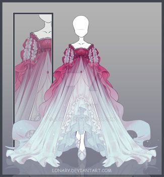 [Open] Design adopt_171 by Lonary
