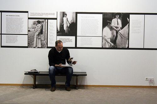 Stadhouderslaan 41, Den Haag Website: www.gemeentemuseum.nl  CHANEL: DE LEGENDE Denk je aan Chanel, dan denk je aan elegantie, stijl en bewegingsvrijheid. Aan klassieke ontwerpen, de 'Little Black Dress' en beroemde klanten. Aan Chanel No. 5 en mooie