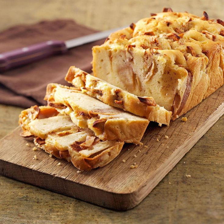 Dutch Apple Cake Recipe -My husband and I came to Canada over 40 years ago from Holland. This traditional Dutch recipe is a family favorite and frequently goes along with me to potluck suppers and other get-togethers. —Elizabeth Peters, Martintown, Ontario
