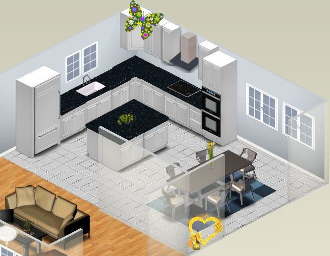 5 Examples Of L Shaped Kitchen Layouts Shape Lkitchen Design Small Kitchen Plans L Shaped Kitchen Designs Layout Kitchen Layout Plans Modern Kitchen Design
