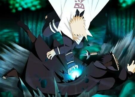 Why Minato Was Actually So Fast And Powerful — Explanation