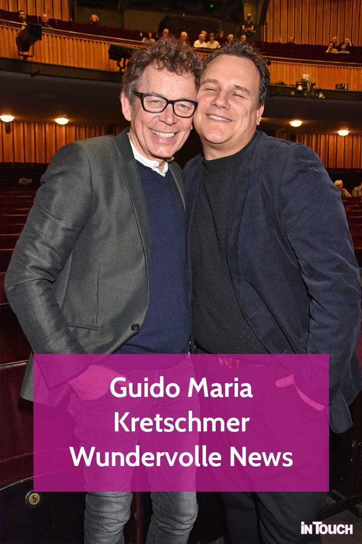 promo code 493c5 9dcad Guido Maria Kretschmer: Es ist offiziell! Er lässt die Bombe ...