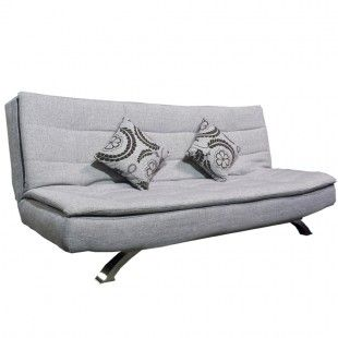 Victoria in Grey Sofa Bed - Sofabeds Queen | Melbourne Cheap Sofa Beds Specialist