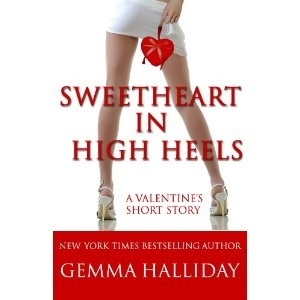 Sweetheart in High Heels (High Heels Mysteries) (Kindle Edition)  http://www.amazon.com/dp/B004KKXQZM/?tag=iphonreplacem-20  B004KKXQZM