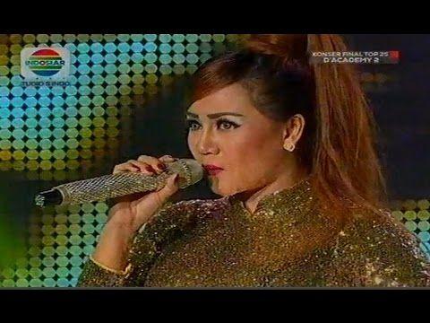Nita Thalia - Goyang Heboh - Konser Final Dangdut Academy 2 Group 3
