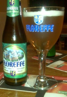 Floreffe Blond, 6.3% 7/10  Leffe blonde like beer. Good and easy to drink.