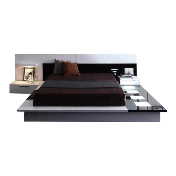 Bedroom Furniture You Ll Love: You'll Love The Sabra Platform Bedroom Set At Wayfair