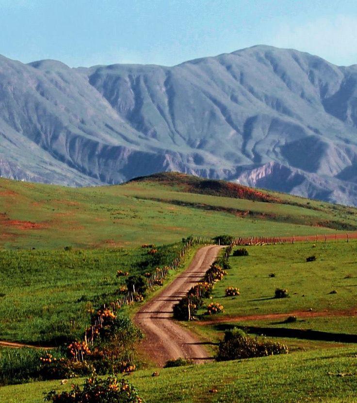 Chicoana, Provincia de Salta, Argentina. Foto: Nano Escudero