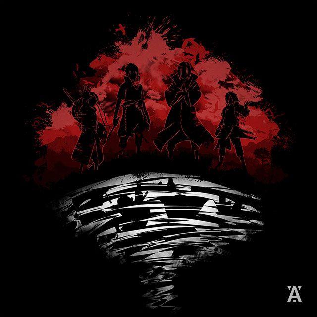 Uchiha Clan Uchiha Uchiha Clan Symbol Uchiha Clan