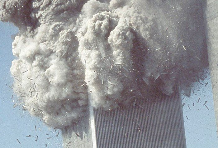 A European scientific study has concluded that on September 11, 2001, the Twin…
