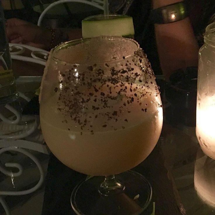 #monk #coctails #pepper #vodka #talkings