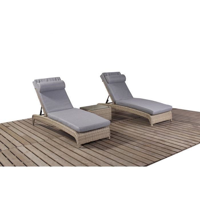 Rural Pair loungers & Coffee table garden furniture suite Garden Furniture, Bedroom Furniture, Boutique Furniture from Optimal World