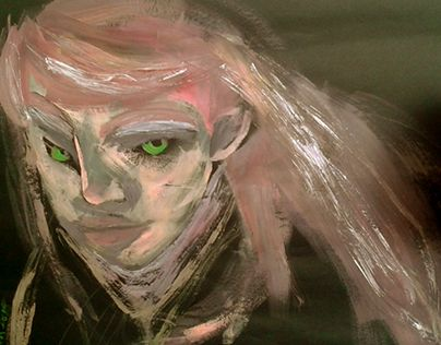 "Check out new work on my @Behance portfolio: ""Pink Lizard"" http://be.net/gallery/32061267/Pink-Lizard"