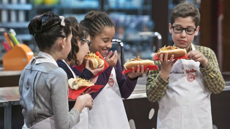 Os participantes adoraram a prova desta semana :) #MCJunior #Supermercado