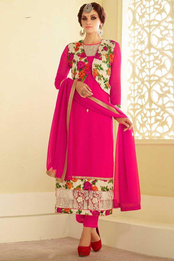 #designer #salwarsuits for #women on Variation