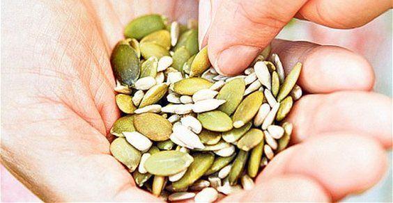 I semi della salute sono perfetti per uno spuntino salutare o per arricchire di gusto e proprietà benefiche i piatti che prepariamo ogni giorno. Parliamo dei semi di zucca e dei semi di girasole, ma anche dei semi di lino e di canapa. Li potrete aggiungere con facilità a numerose delle vostre ricette. In questo modo ogni pasto diventerà ancora più nutriente. Ecco tante idee per introdurre i semi della salute nella vostra vita quotidiana.