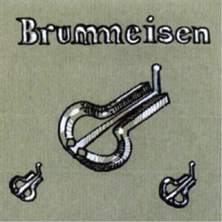 Brummeisen - A Jew's Harp Compilation - The CD Brummeisen is versatile: old music, folk, classical and improvisations on Jew's Harps #guimbarde #jewsharp #maultrommel