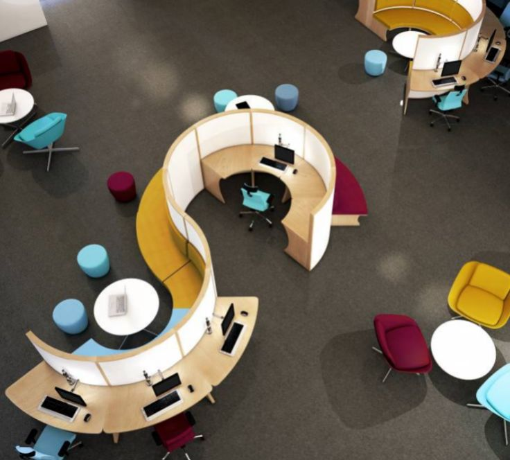 O'zone Modular Seating | Desking - Product Page: https://www.genesys-uk.com/Ozone-Modular-Seating-Desking.Html  Genesys Office Furniture Homepage: https://www.genesys-uk.com  O'zone Modular Seating | Desking provides areas for individual study, informal meetings and social gatherings.