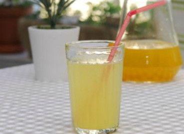 Имбирный лимонад («Все буде добре») (видео)