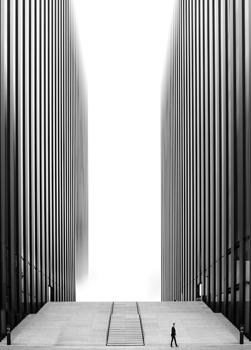 Daily inspiration by Daanizzo - arqsa: Interference photo: Pete Writer Treppen Stairs Escaleras repinned by www.smg-treppen.de